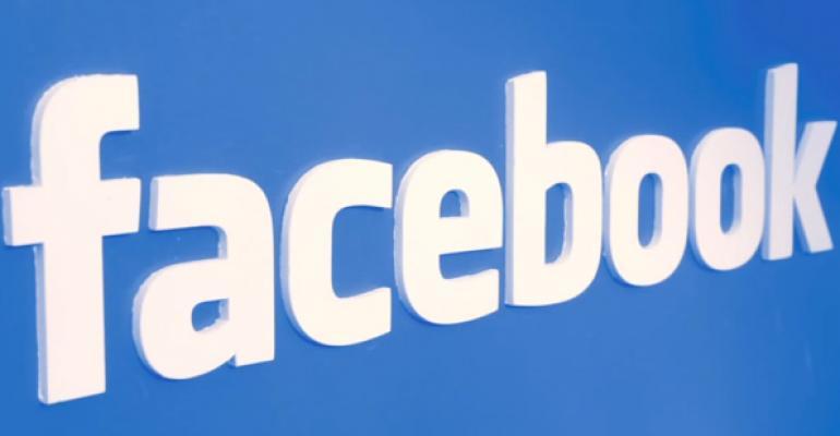 Facebook Messenger Updated for Windows Phone
