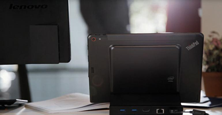 Is 2014 the Year of the Hybrid PC?