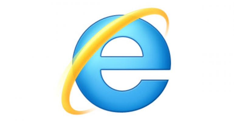 Microsoft Alters IE9 and IE10 June Patch Changes After Customer Confusion