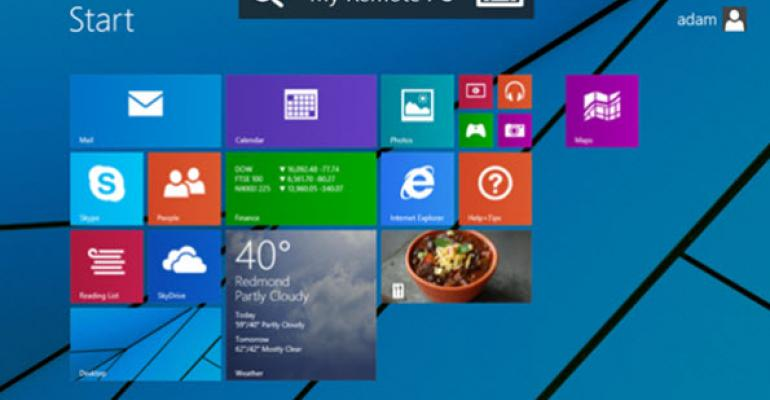 Microsoft Remote Desktop Preview Gets New Features in Latest Update