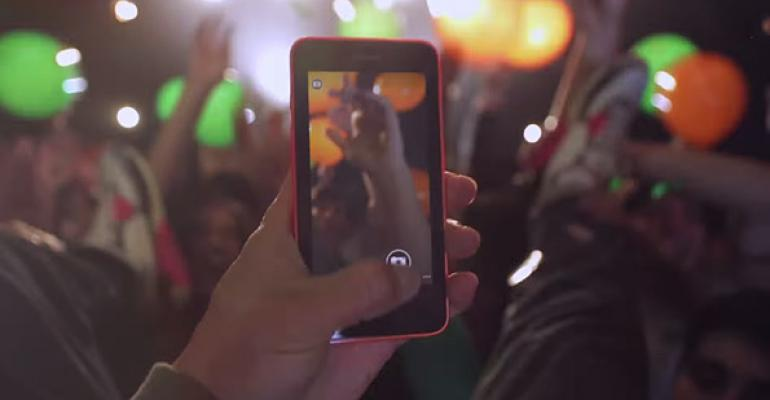 "Nokia Lumia ""Cyan"" Firmware Update to Improve Imaging"