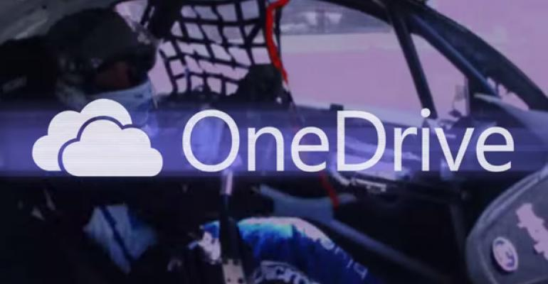Microsoft Updates OneDrive in Windows 8.1
