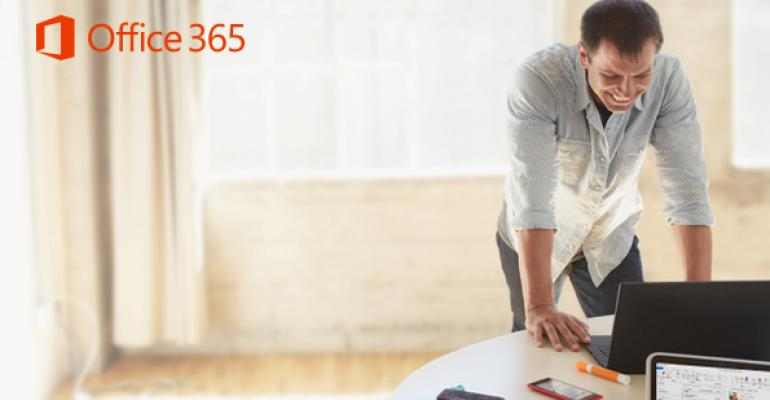 An Office 365 Primer