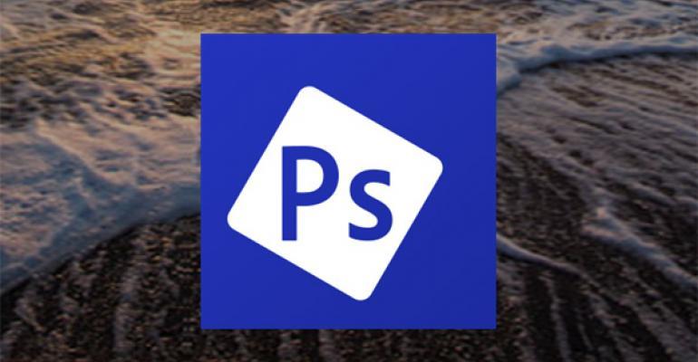 Adobe Photoshop Express for Windows Phone 8/8.1