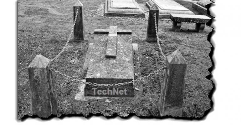 Microsoft TechNet Subscriptions: Flowers on the Grave?