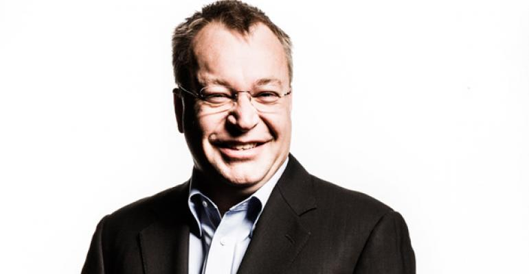 Stephen Elop Memo to Employees About Changes to Microsoft's Devices Business