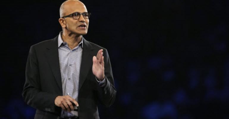The Axe Falls: Microsoft to Eliminate a Total of 18,000 Jobs Over the Next Year, Android on Lumia is Dead