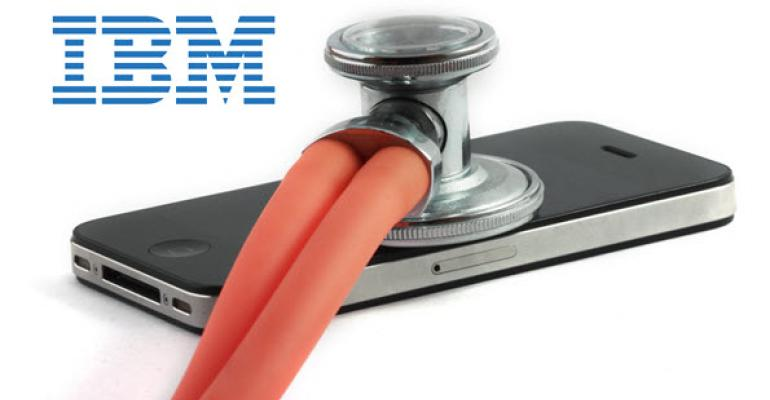 IBM to Help Apple Develop Enterprise Market through Partnership