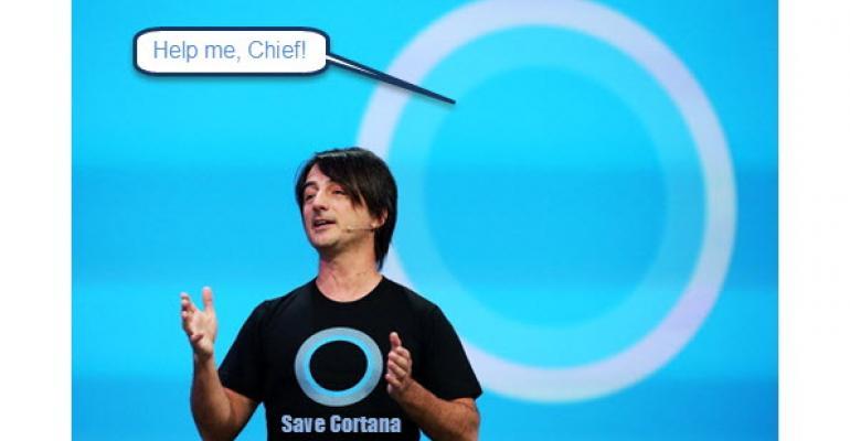 Can Windows Phone 8.1 Save Microsoft's Mobile OS?