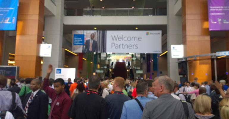 Layoffs Loom at Microsoft