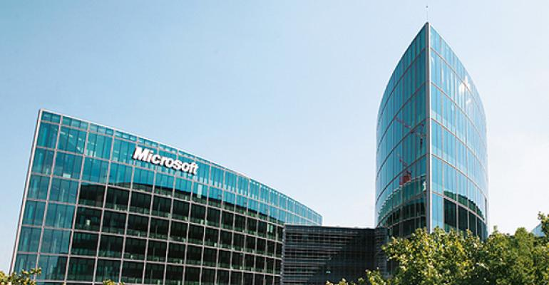 China Confirms It Is Investigating Microsoft for Antitrust Violations