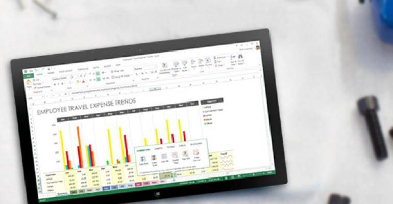 What This Year's Office 365 Changes Mean to SMBs