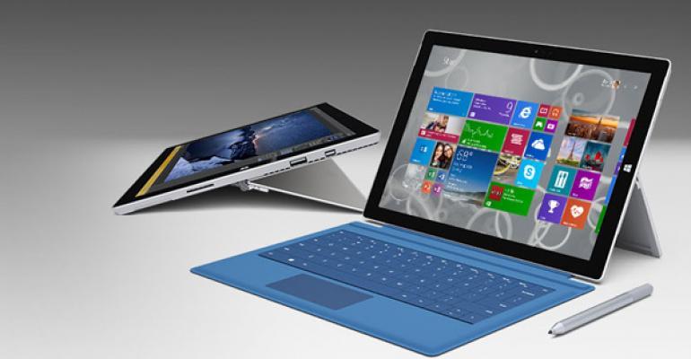 Surface Pro 3 Wi-Fi Fix
