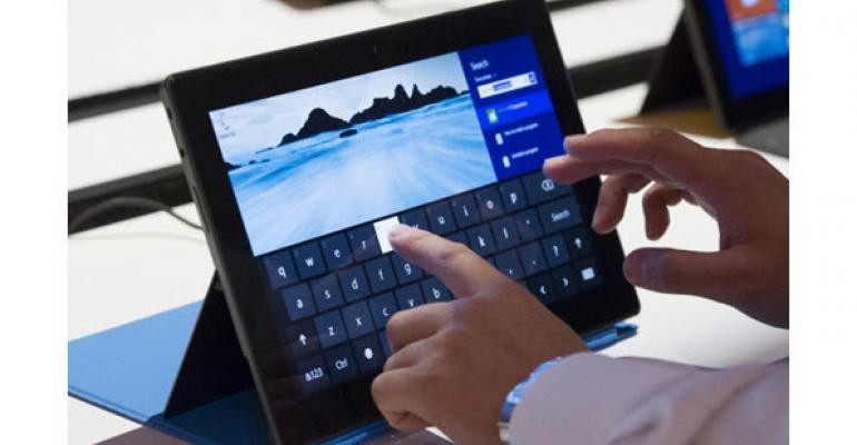Windows 8.1 Update 2 Might Show Up in August through Windows Update
