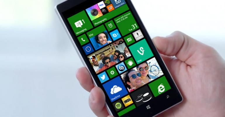 Windows Phone 8.1 Update 1 Preview
