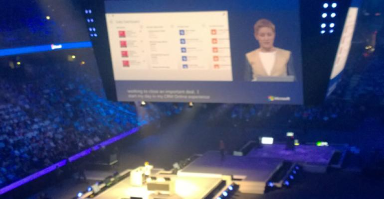 What We Learned About Office in the WPC 2014 Opening Keynote