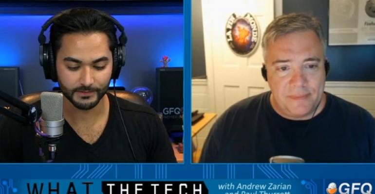 What The Tech 217: Solidifying Windows