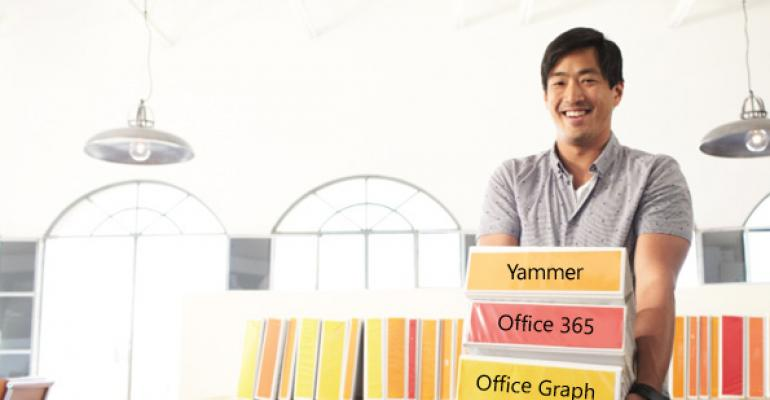 Microsoft Adds Yammer Enterprise to Office 365 Midsized Business and Education