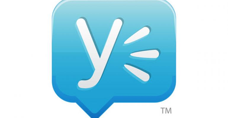 Yammer Enterprise Expands into Office 365 Midsize and Education