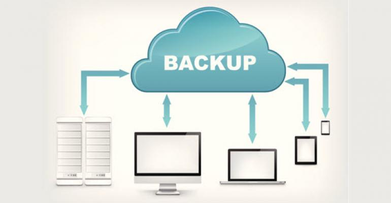 You Can Now Use Azure for Long-term Backup Retention