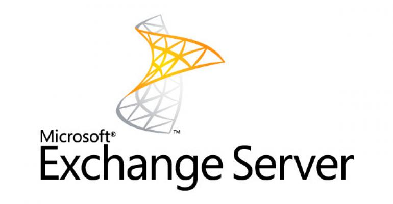 Supported Exchange Server Versions Get Rollups Today
