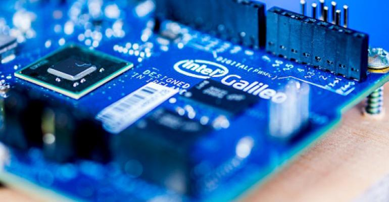 Windows IoT Preview Now Available for Intel Galileo Gen 1 Boards