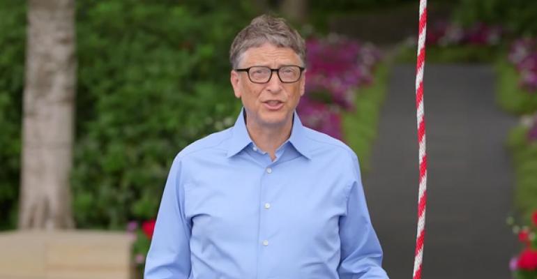 Ballmer's Out. Is Gates Next?