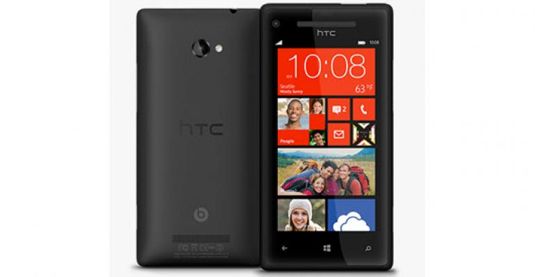 HTC Attentive Phone App Updated Overnight Stoking Rumors of a WP8.1 Developer's Preview Revival