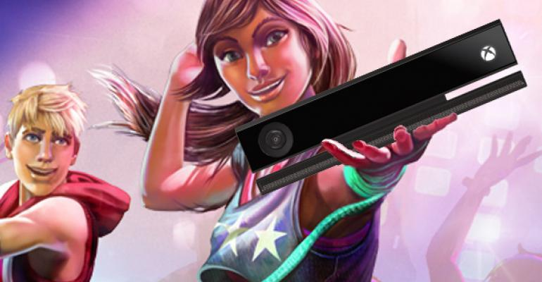 Standalone Xbox One Kinect Coming in October