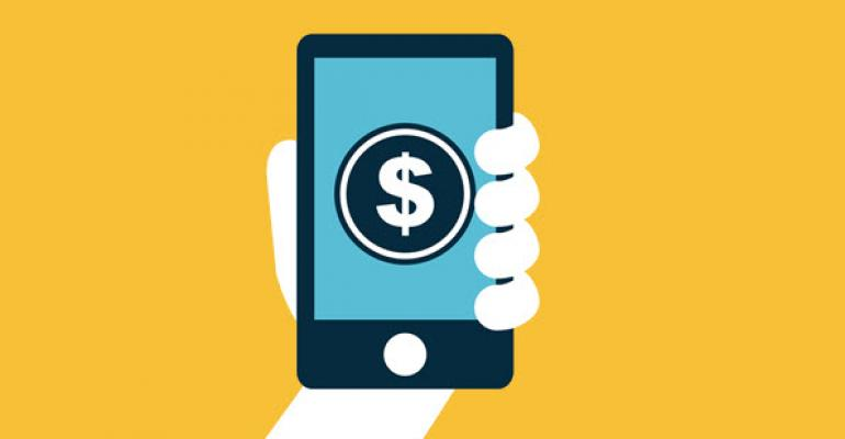 Proposed California Law Pays End-users for BYOD