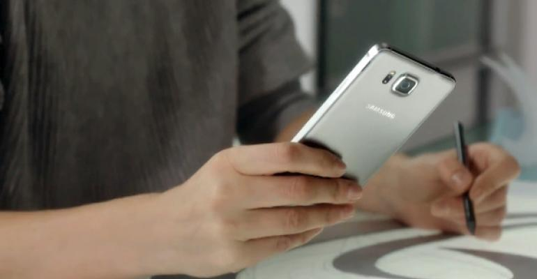 It's Too Early to Write Off the Third Smartphone Ecosystem