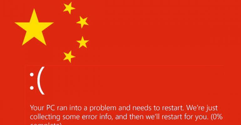 China OS Top 6 Features?
