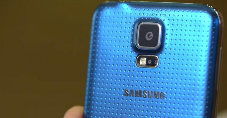 Microsoft Sues Samsung Over Android Royalty Payment Disagreement