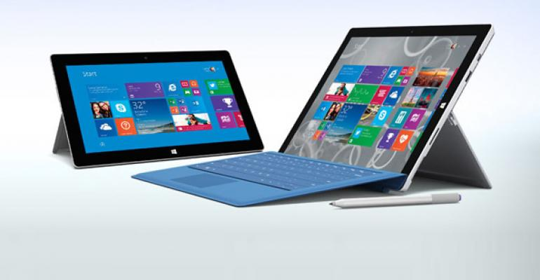 Surface Pro 3: Balancing Power, Price ... And Heat?