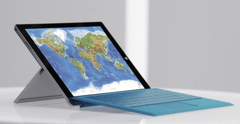 Surface Pro 3 to Launch in 25 Additional Markets on August 28