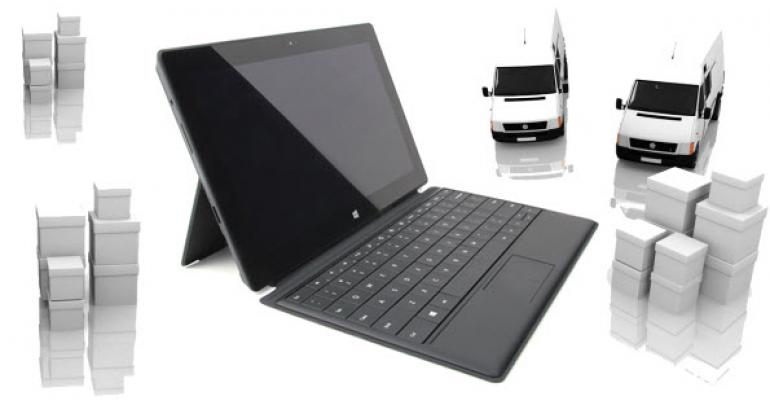 August 2014 Surface Driver Packs for Deployment Now Available