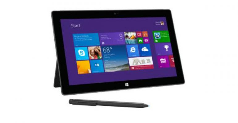 Gain Entry into the Microsoft Surface World for $100 Less