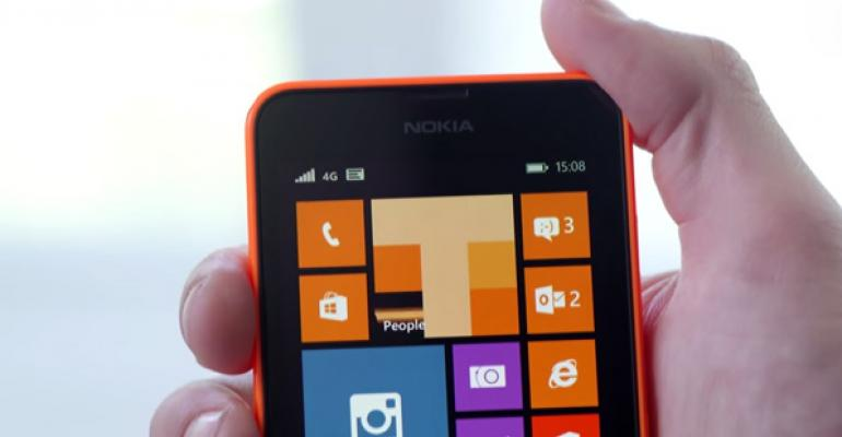 Microsoft Publishes (Incomplete) List of Changes in Windows Phone 8.1 Update 1