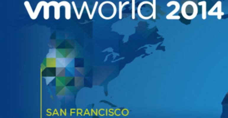 VMworld 2014 Day One: Without Limits