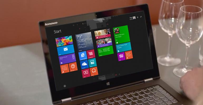 Windows 8.1 Update 1 Becomes Mandatory for Businesses Next Week