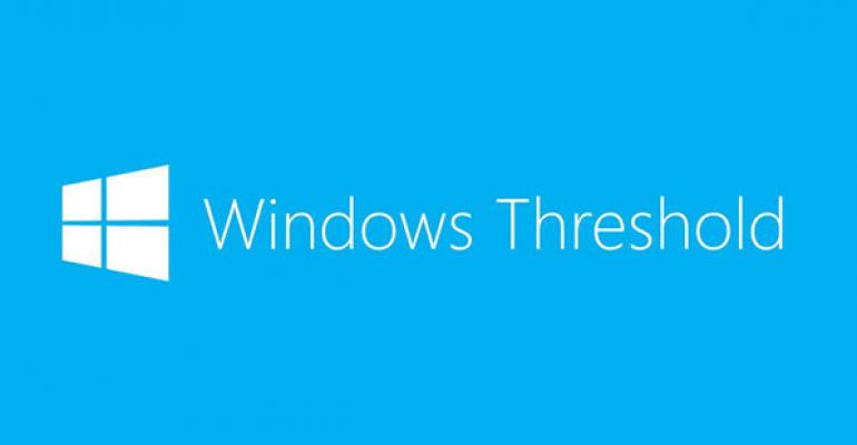 The Single Reason You Might Want to Care about Windows 9