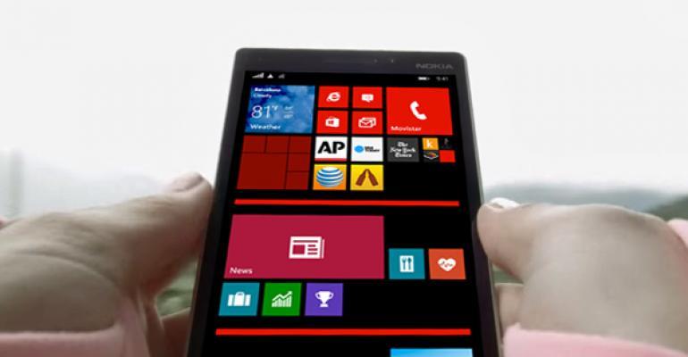 Windows Phone 8.1 Update 1: First Impressions
