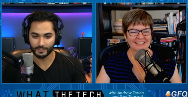 What the Tech 222: Tech Journalism