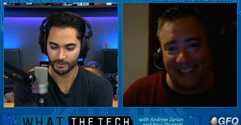 What the Tech 223: Android on a Stick