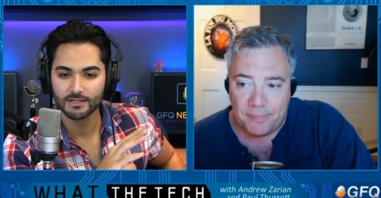 What The Tech 224: The Windows Perception Problem