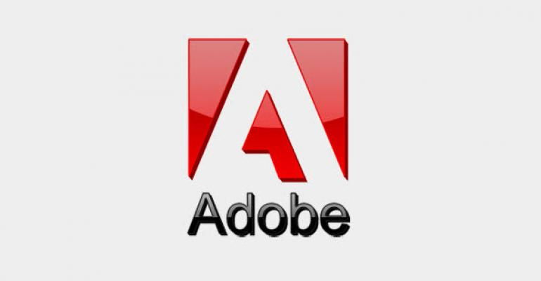 Adobe Changes Its Patch Schedule, Delays by a Week