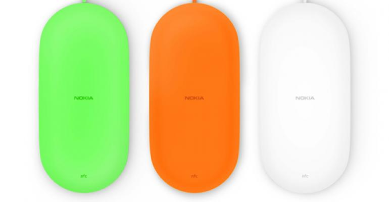 Nokia Wireless Charging Plate DT-903 Preview