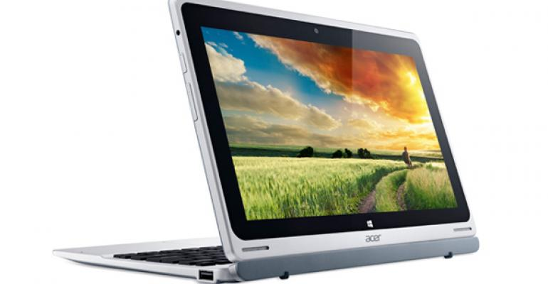 IFA 2014: Device Makers Rally Behind Cheap Windows PCs, Tablets