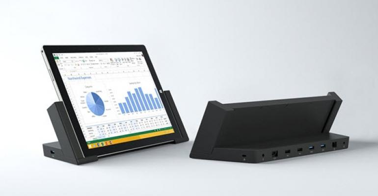 US-Bought Surface Pro 3's Don't Work with Wi-Fi Channels Above 11 in Europe