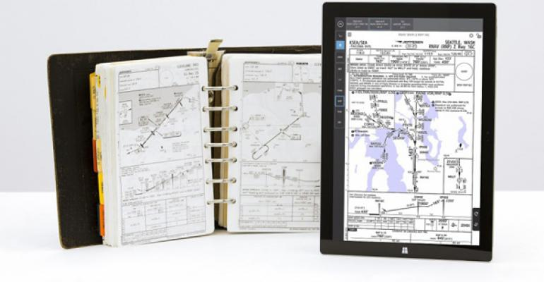 Surface Pro 3 Now Qualified for Pilots